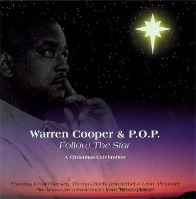 Follow The Star Audio CD